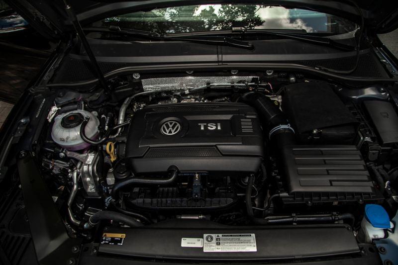 TSI Volkswagen Passat 2020