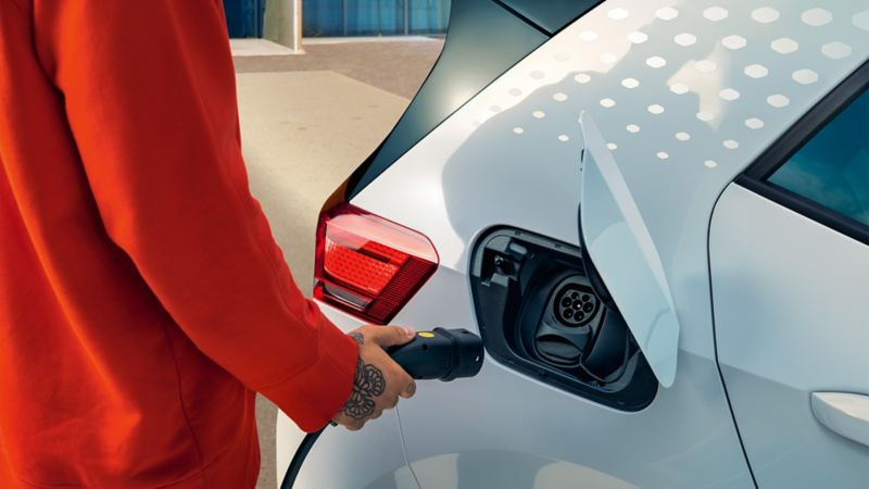 Finding charging stations on the go is easy with We Charge