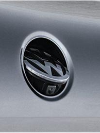 Camera sau Volkswagen Passat