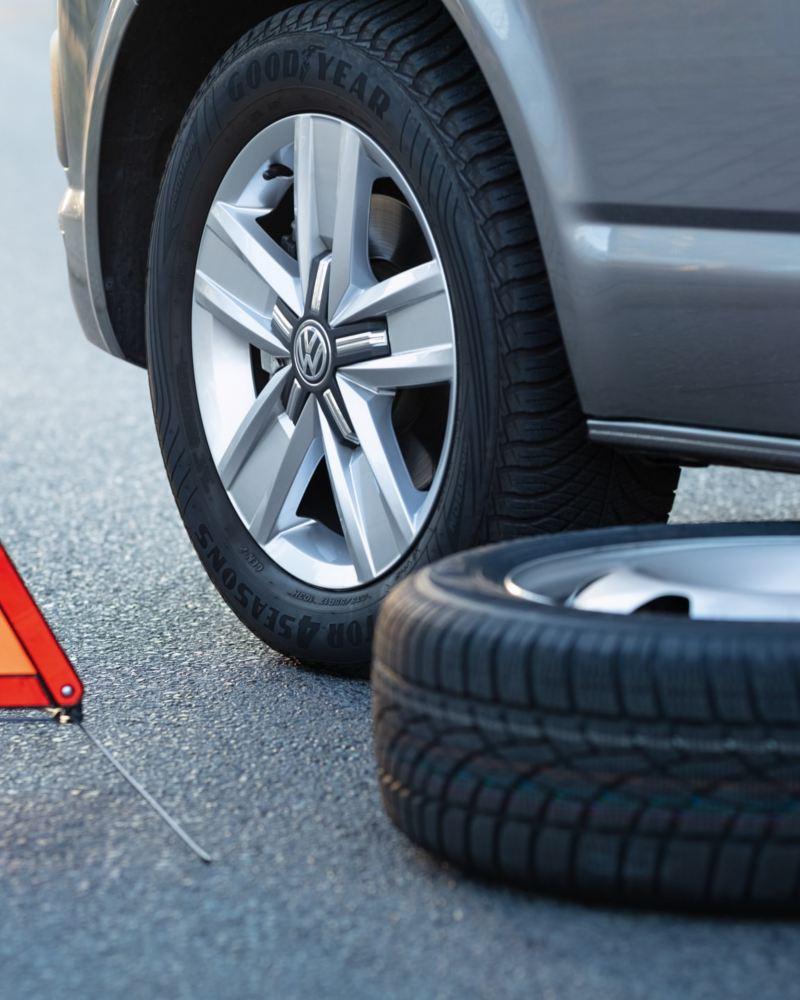 폭스바겐 사고 고장 가이드 사고 차량 지원 서비스 이미지