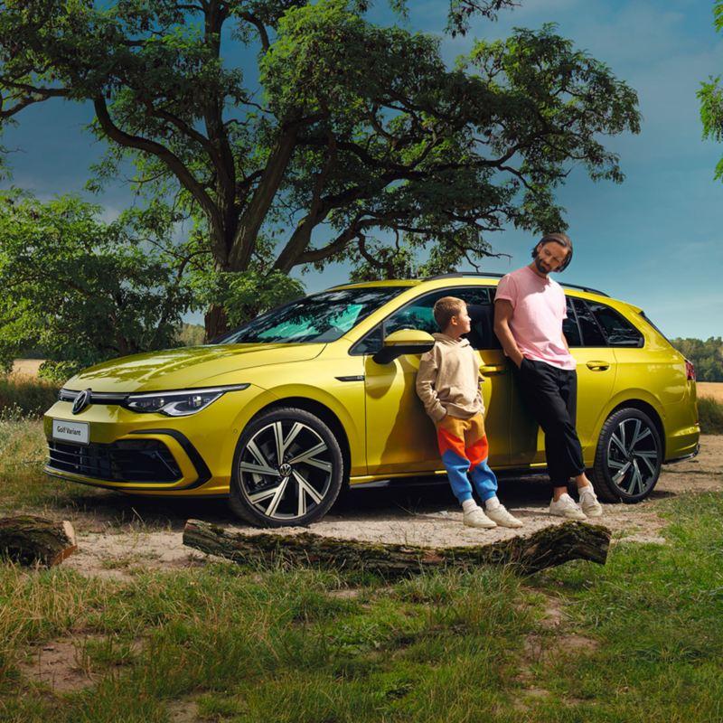 Promozioni Volkswagen Dicembre