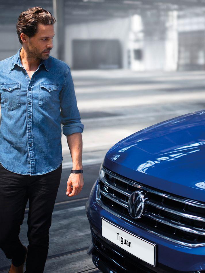 Promozioni Volkswagen Febbraio