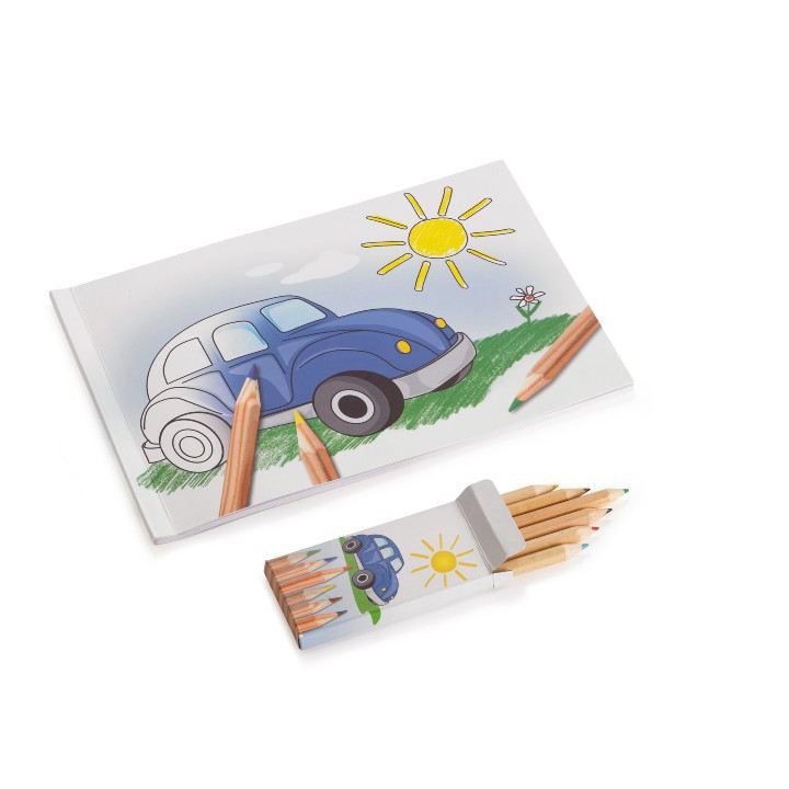Volkswagen 汽車塗鴉組