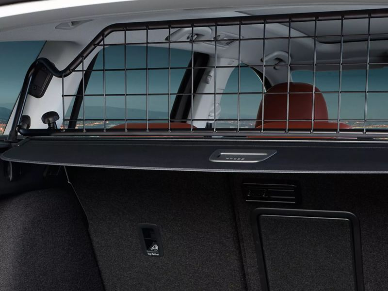 폭스바겐 장거리 운행 높이 쌓을 땐 안전망을