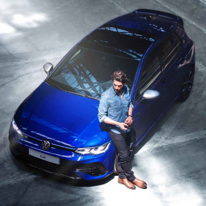Promozioni Volkswagen Marzo
