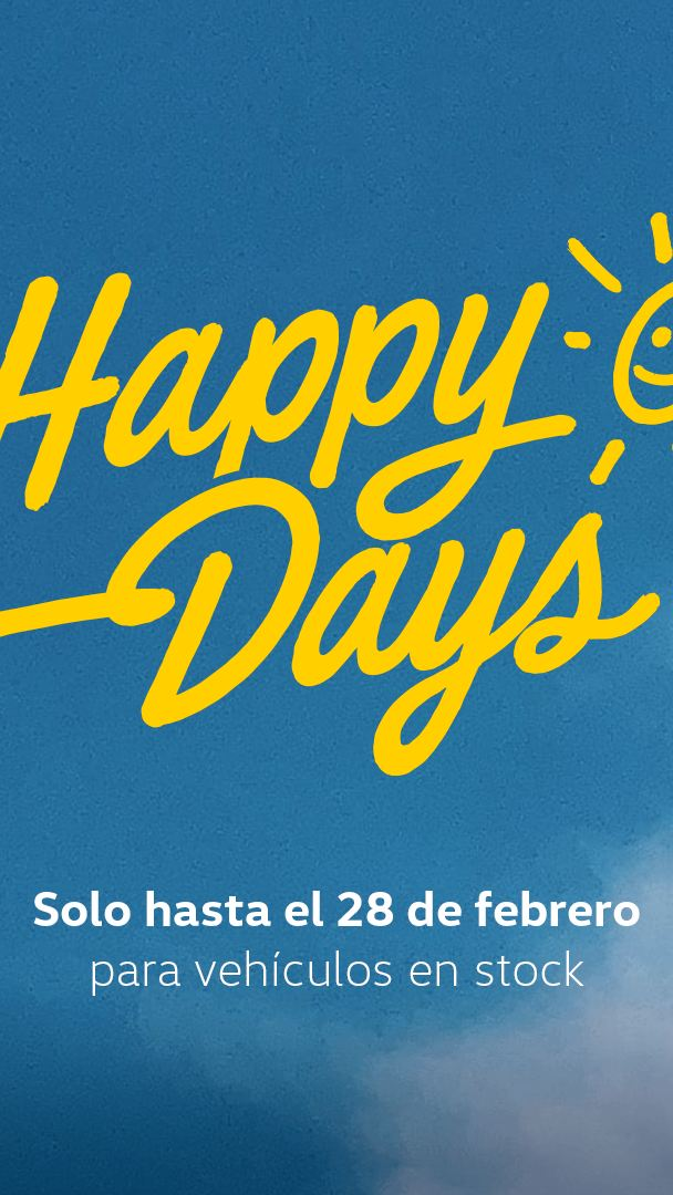 Happy Days de Volkswagen