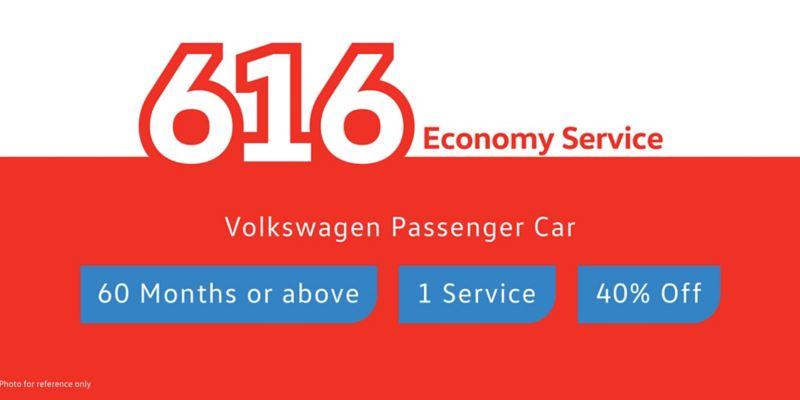 616 Economy Service