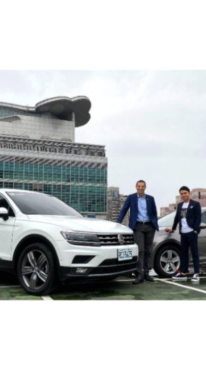 Volkswagen & Zipcar