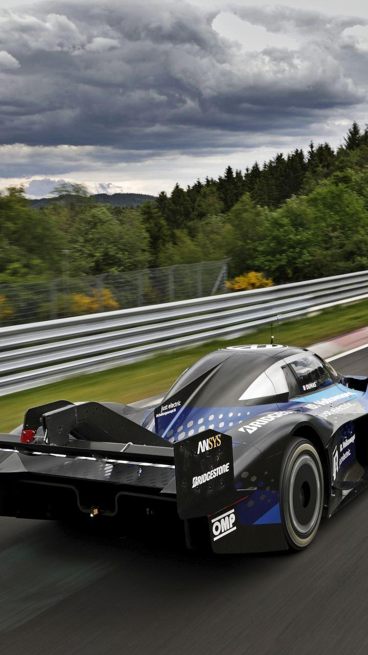 Gotowi na elektryczną przyszłość: Volkswagen Motorsport skupia się na napędach elektrycznych