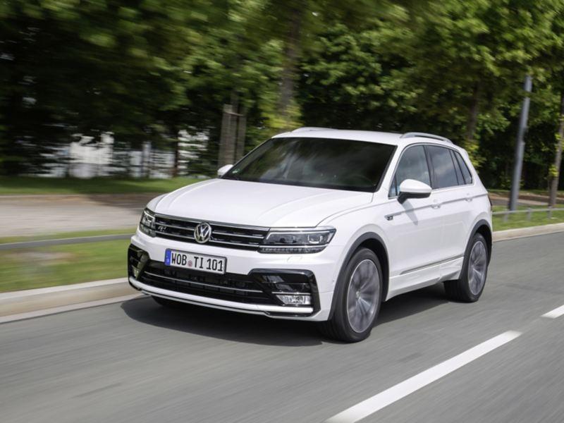 Volkswagen 購車優惠方案