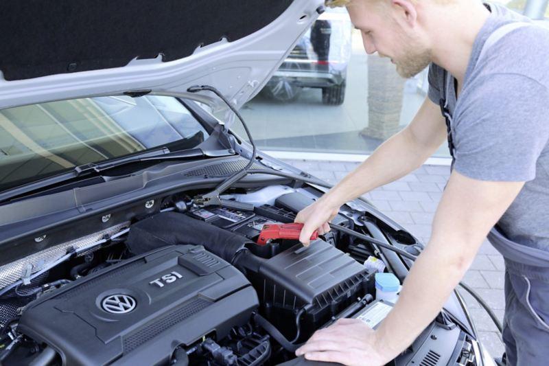 Volkswagen 端午節假期營業時間調整