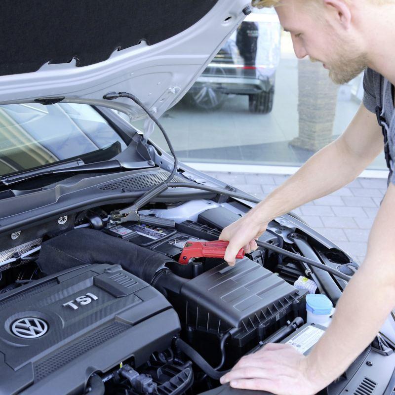 Volkswagen 端午節營業時間調整