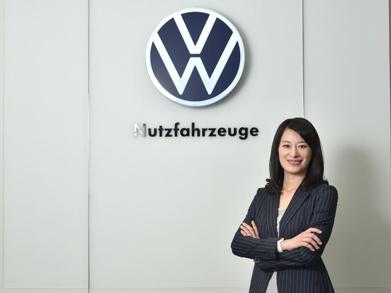 德國品牌 在地深耕里程碑! 成功推手巫詩棻 (Julia Wu) 升任台灣福斯商旅總裁