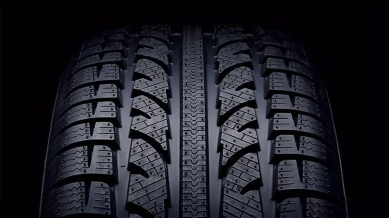 폭스바겐 휠과 타이어 적정 공기압 이미지