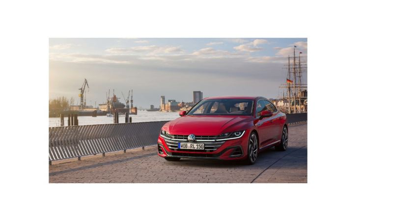 Volkswagen The Arteon