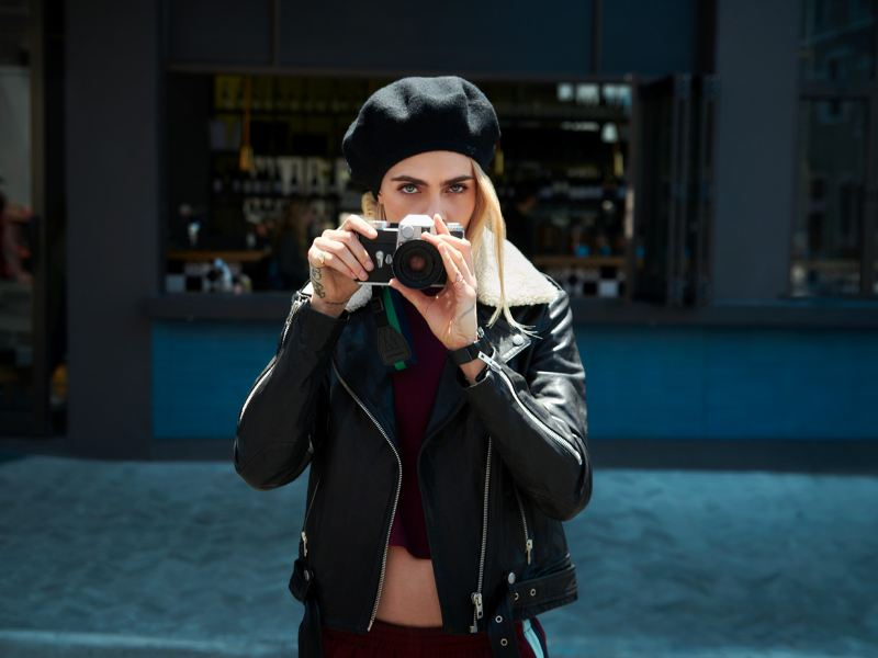 Cara photographer