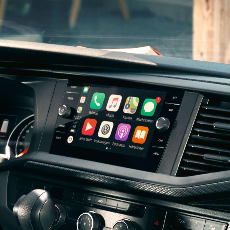 transporter 6.1 app connect