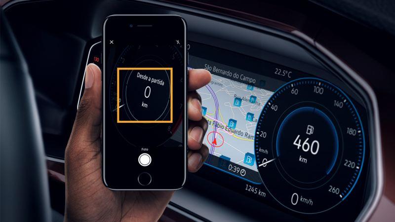 Inteligência Artificial - Volkswagen