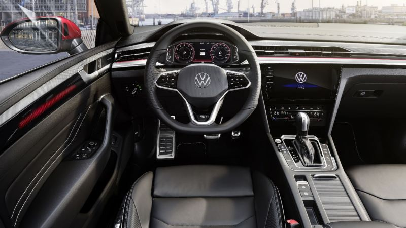 Volkswagen The Arteon