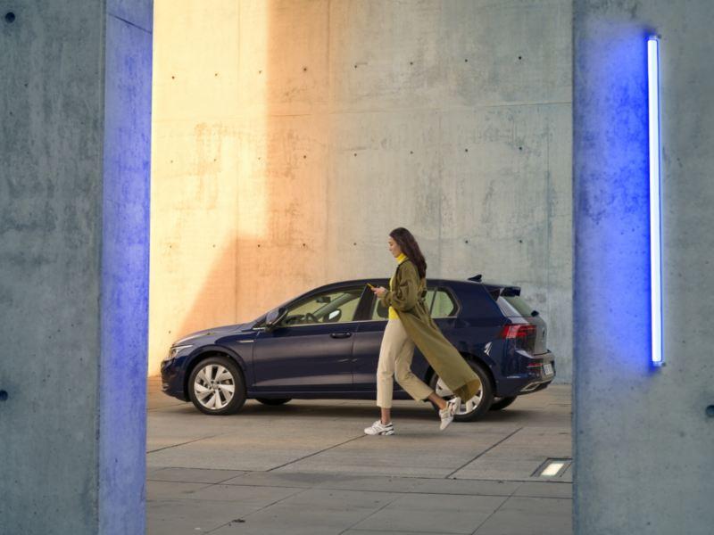 Volkswagenim Uygulaması İkaz Lambaları