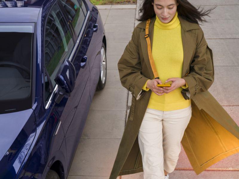 Volkswagenim Uygulaması Volkswagen Orijinal Aksesuarlar