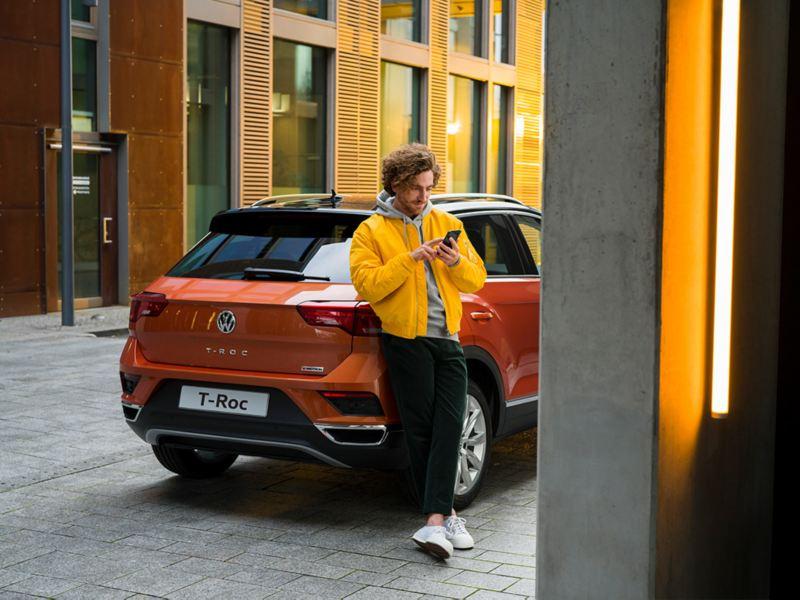Volkswagenim Uygulaması Güncel Servis Kampanyaları