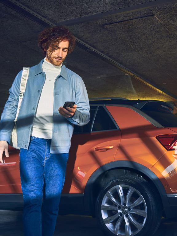 Volkswagenim Uygulaması Online Servis Randevusu