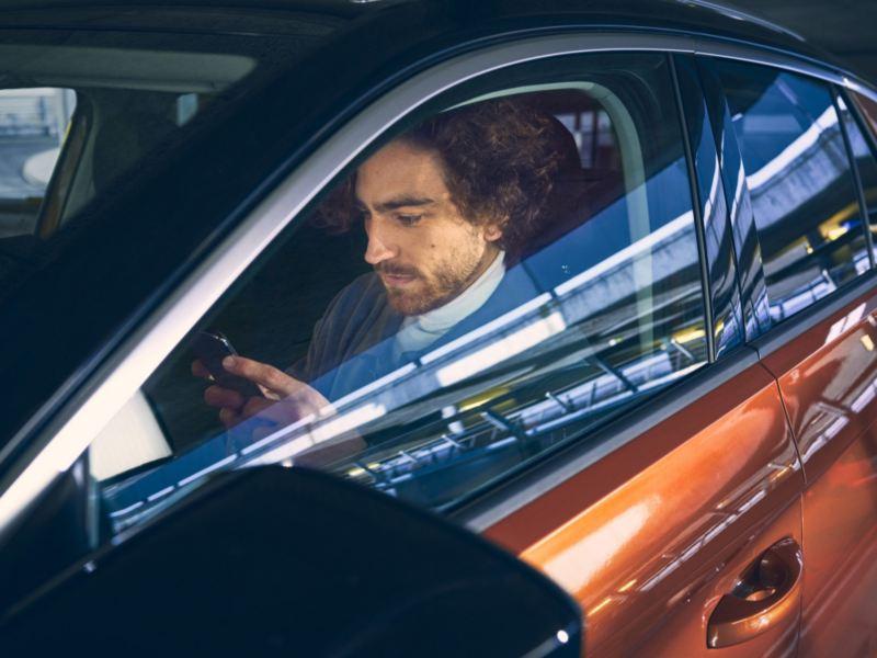 Volkswagenim Uygulaması Servis Takvimi