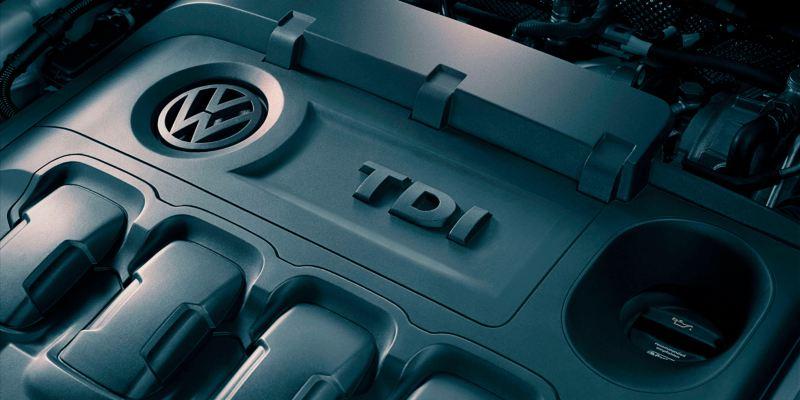 motor diesel tdi caddy profesional