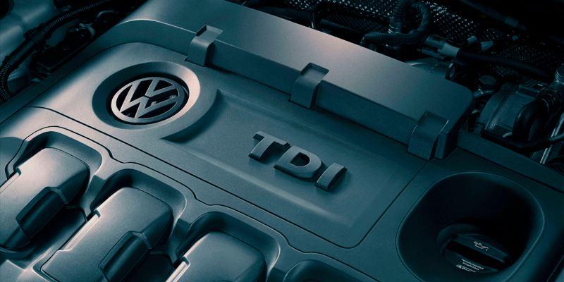 Volkswagen Comerciales Crafter Fresh motor TDI