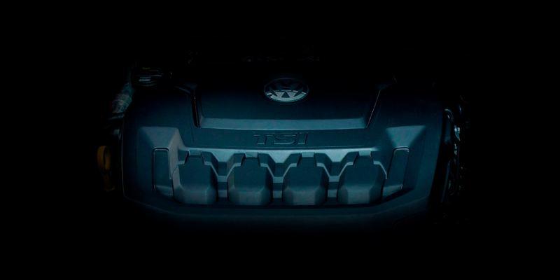 volkswagen caddy motor gasolina tsi