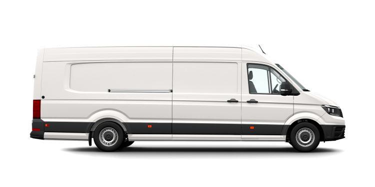 Voklswagen Crafter XL