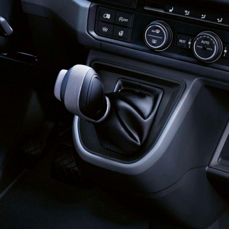 Volkswagen Comerciales Crafter Fresh Caja de cambios