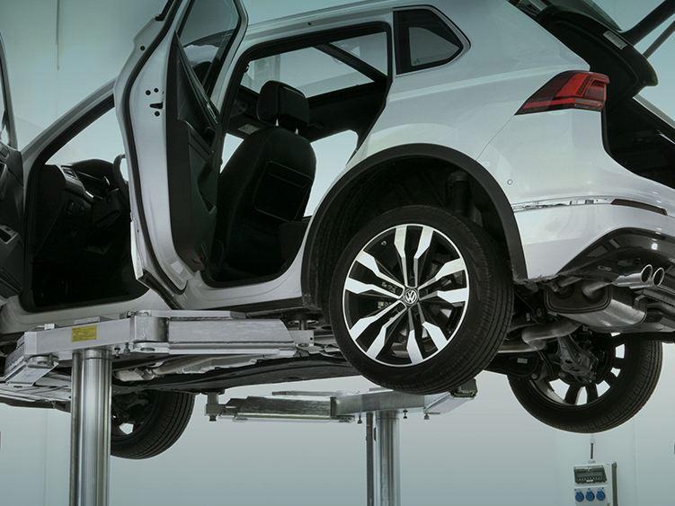 Volkswagen Service®