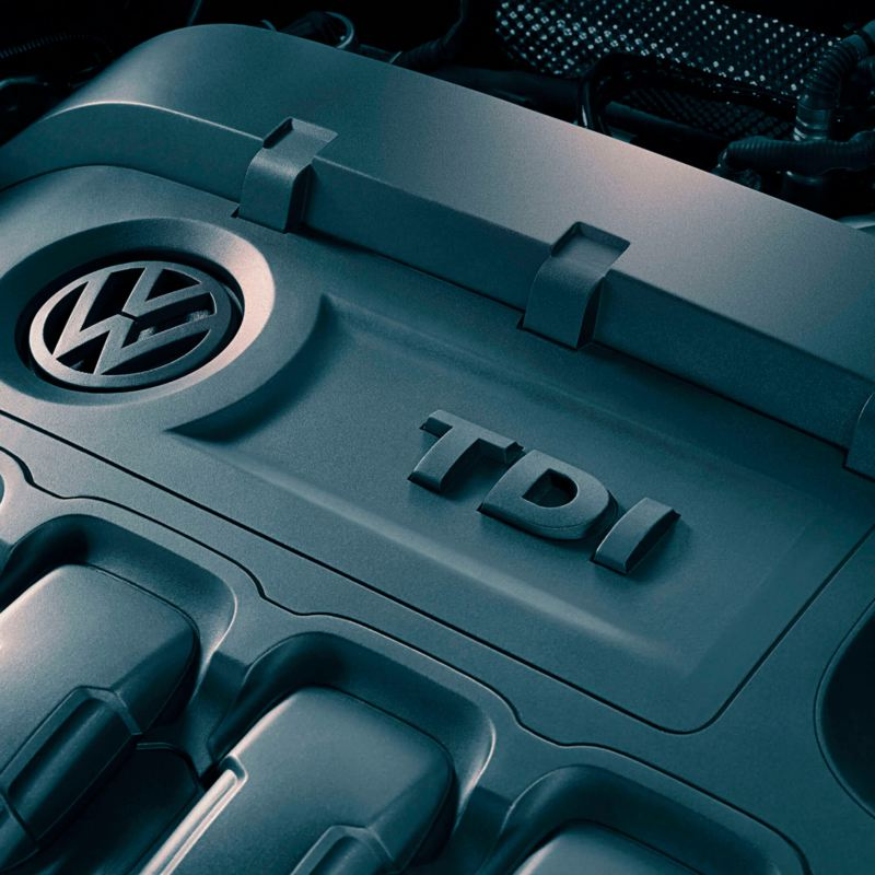 Volkswagen comerciales Grand California motor TDI