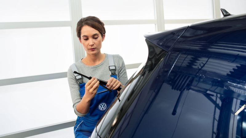 Avantages pièces Economy Volkswagen