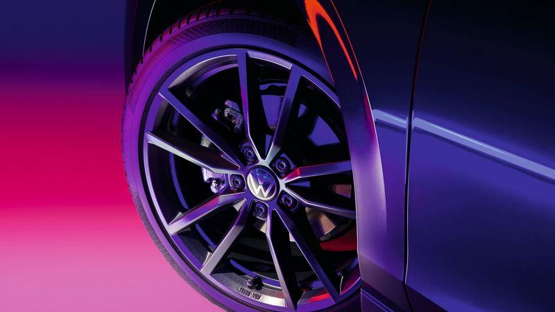 Volkswagen 輪轂知識