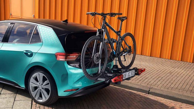 Sykkelstativ og sykkelholder til VW Volkswagen ID.3