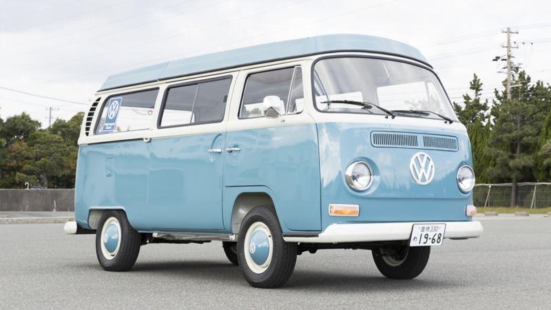 1968年型タイプ2