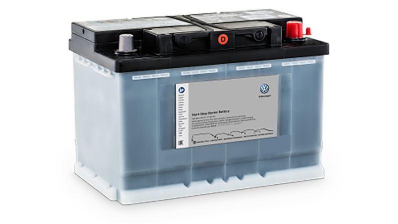 純正鉛カルシウムスターターバッテリー