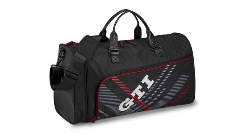 GTI スポーツバッグ