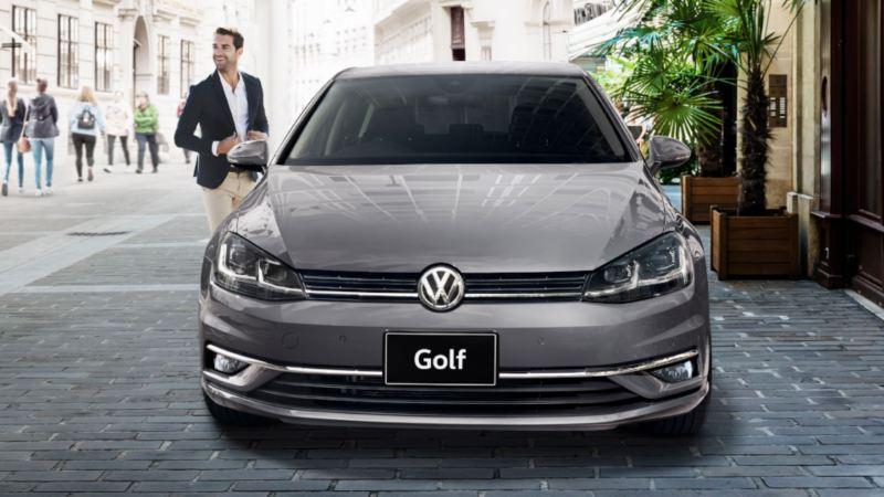 Golf Golf Variant