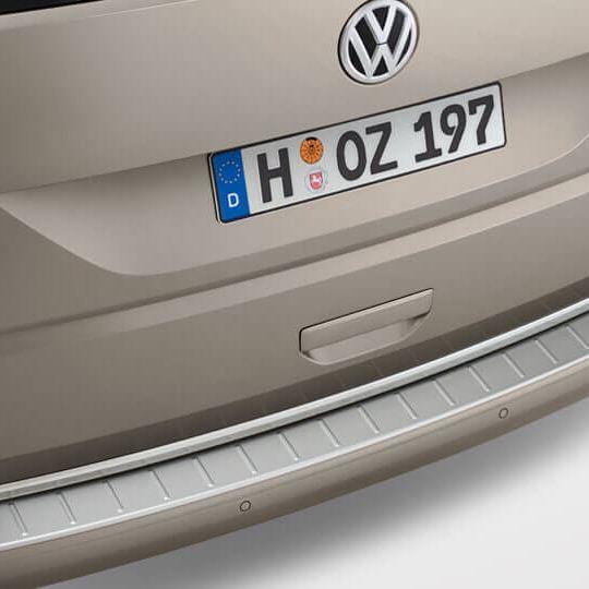 Accessoires van Volkswagen Bedrijfswagens