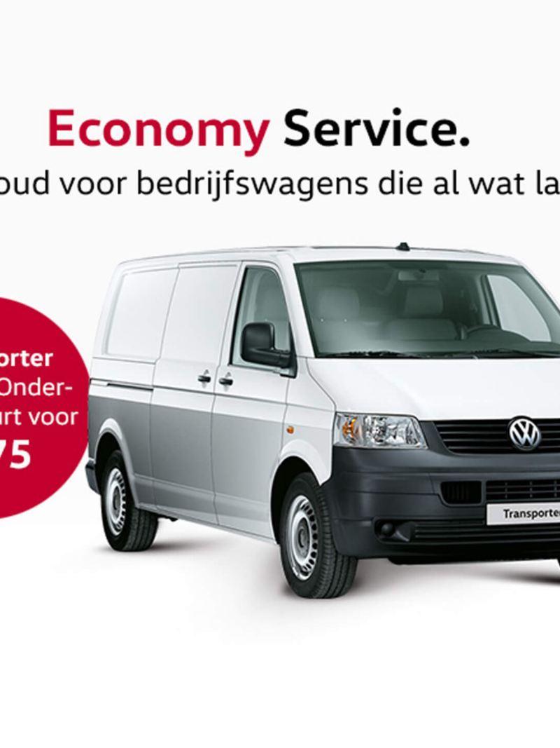 Economy Service Transporter