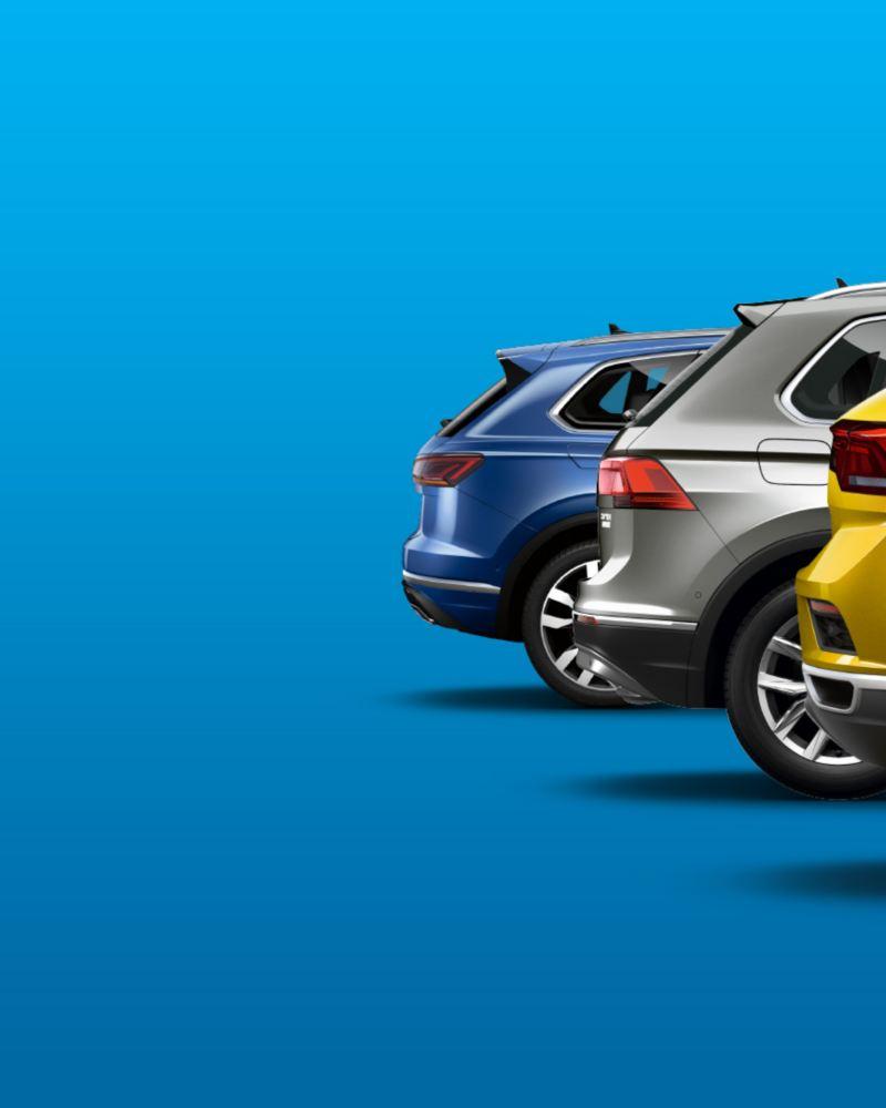 SUV 0.9% Leasing