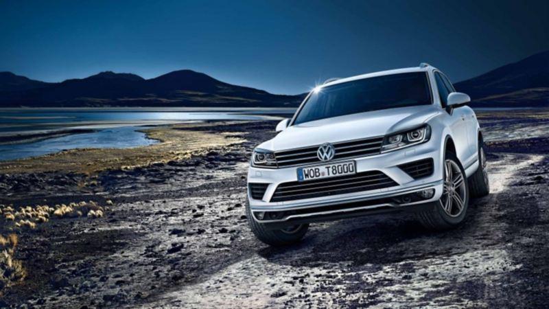 Volkswagen Elektronik Motor Çekiş Kontrolü