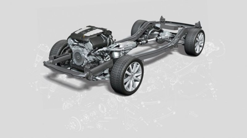 Volkswagen 4xmotion