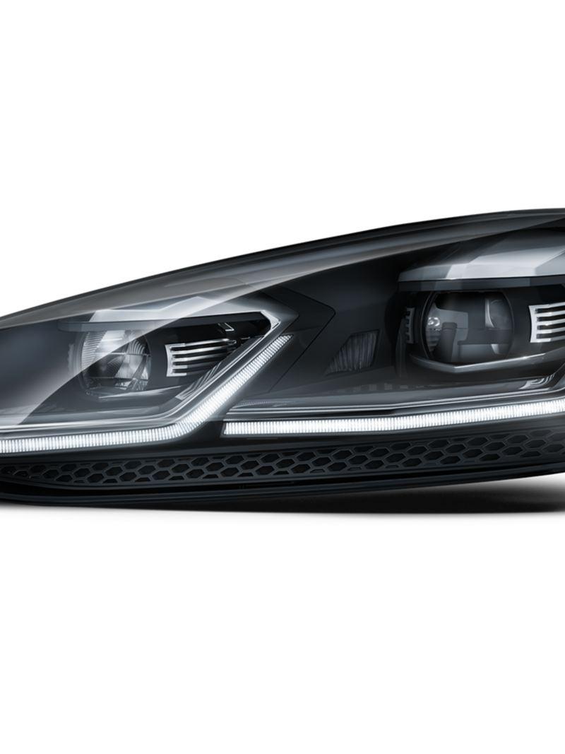 Enerji Tasarruflu Golf LED Farlar
