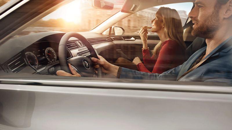 Volkswagen Kampanyaları ve Finansal Hizmetler