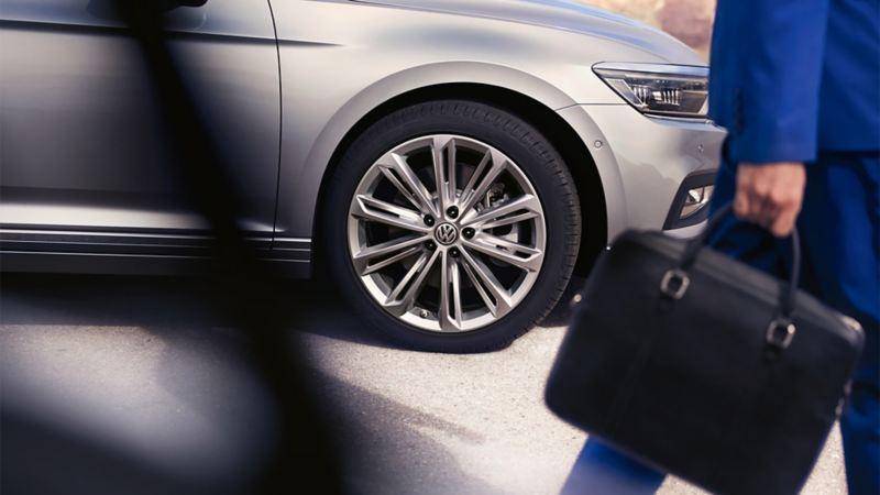 Volkswagen Kredi Çözümleri